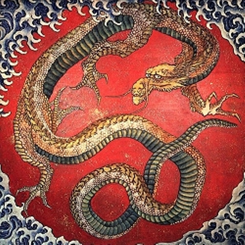 Chinese Dragons Image