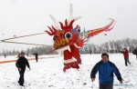 10 Facts about Chinese Kites