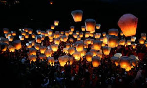 Chinese Lantern Facts