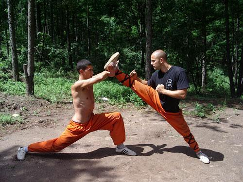 Chinese Martial Arts Facts
