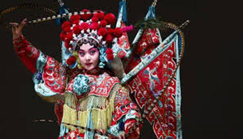 Chinese Opera Facts