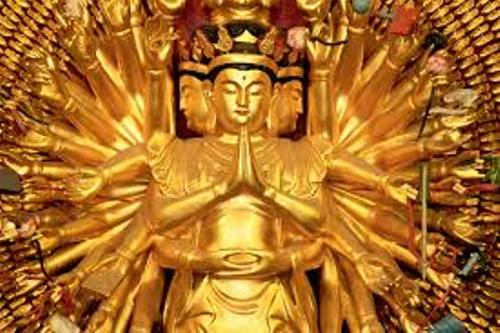 Chinese Religion