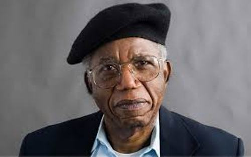 Chinua Achebe Facts