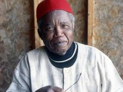 Chinua Achebe Pictures