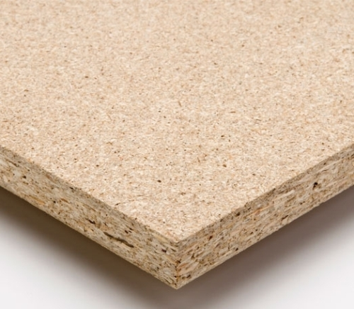 Facts about chipboard fact file