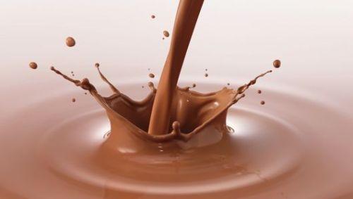 Chocolate Milk Pictures