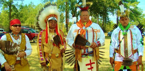 Choctaw Images