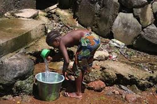Cholera Facts