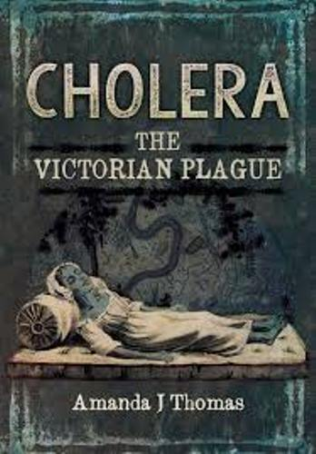 Cholera in The 19th Century Image