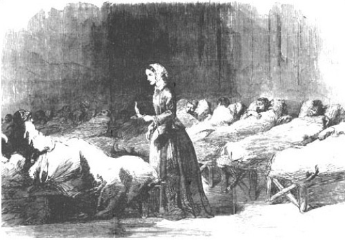 Cholera in Victorian Times