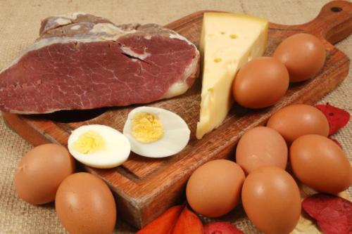 Cholesterol and Foods