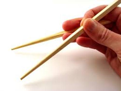 Chopsticks Facts