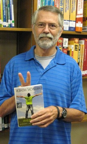 Chris Crutcher Author