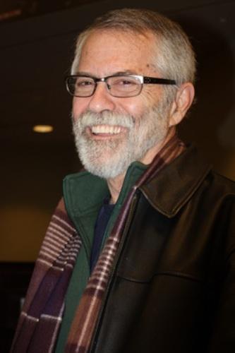 Chris Crutcher Facts
