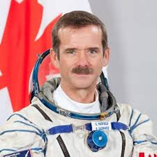 Chris Hadfield Facts