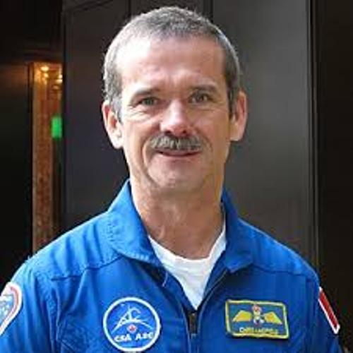 Chris Hadfield Pic
