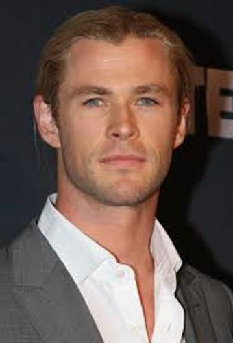 Chris Hemsworth Hair