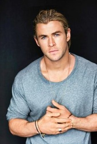 Chris Hemsworth Pic