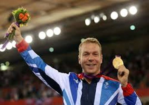 Chris Hoy facts
