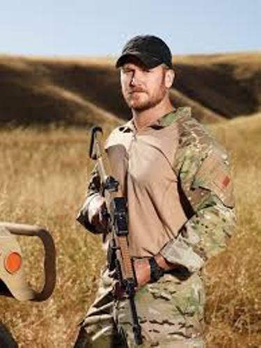Chris Kyle Pic