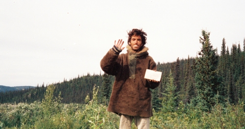 Chris McCandless Facts