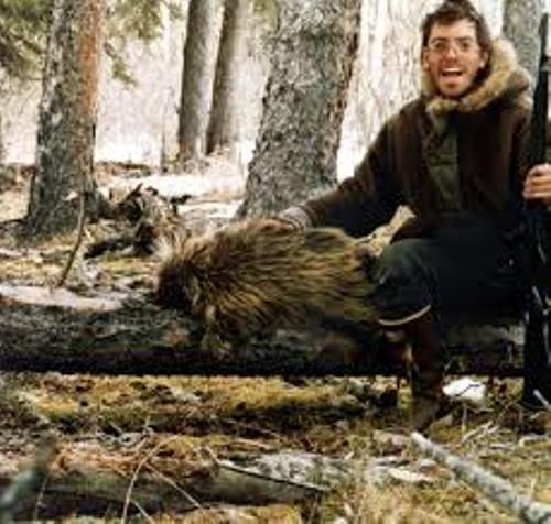 Chris McCandless Pic