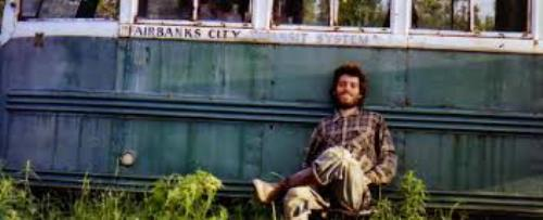 Chris McCandless