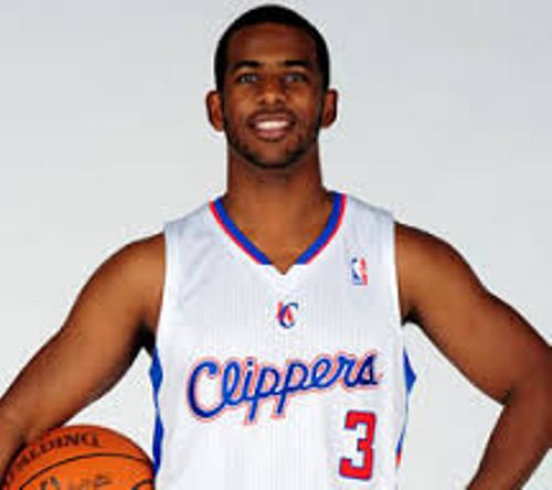 Chris Paul Pic