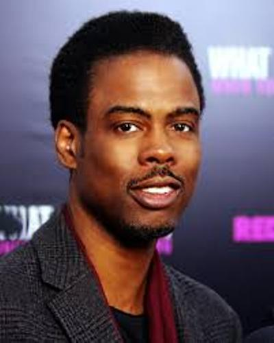 Chris Rock Facts