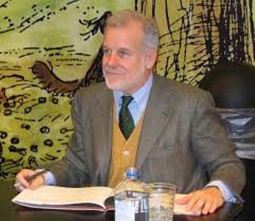 10 Facts About Chris Van Allsburg Fact File