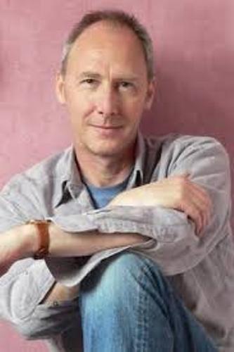 Chris d'Lacey Author