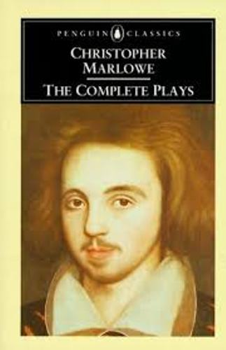Christopher Marlowe Plays