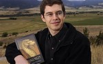 10 Facts about Christopher Paolini