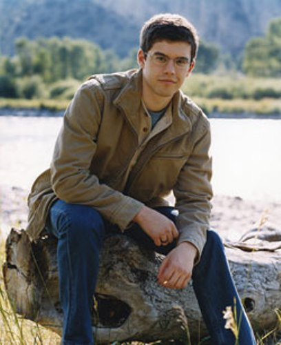 Christopher Paolini Pic
