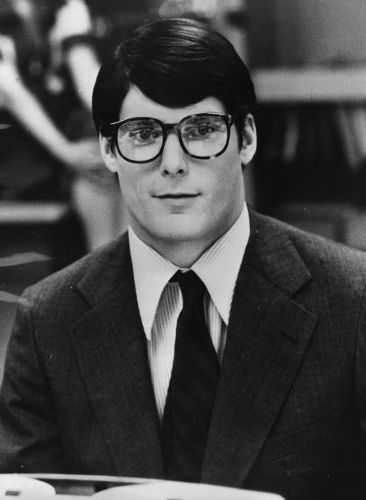Christopher Reeve Facts