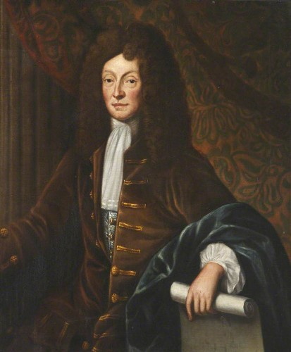 Christopher Wren Image