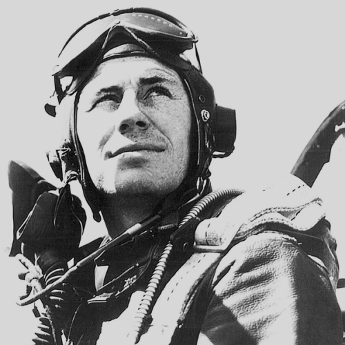 Chuck Yeager Facts