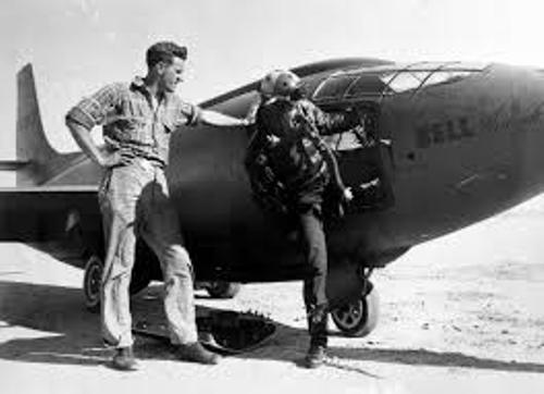 Chuck Yeager Pilot