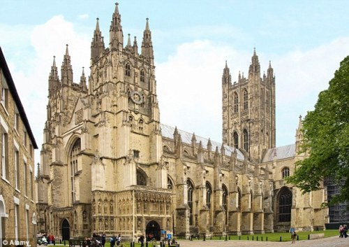 Church of England Facts