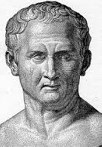 Cicero Facts