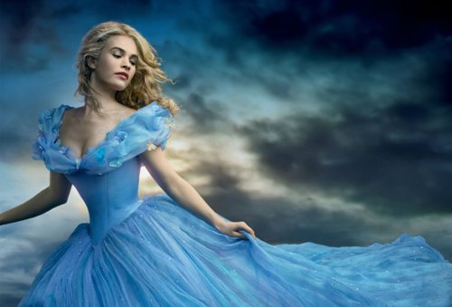 Cinderella facts