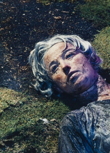 Cindy Sherman Pic
