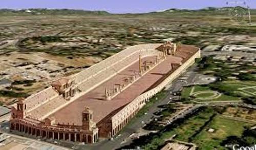 Circus Maximus Pictures