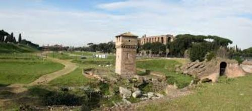 Circus Maximus Today