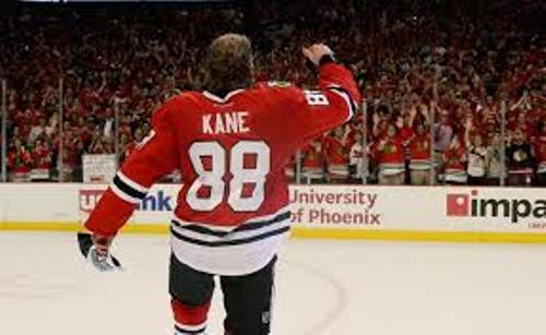 Facts about Chicago Blackhawks