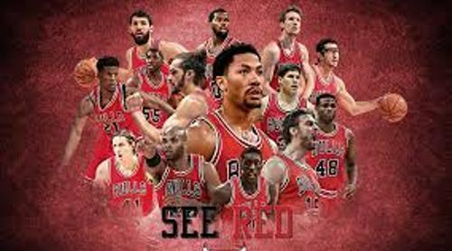 Facts about Chicago Bulls