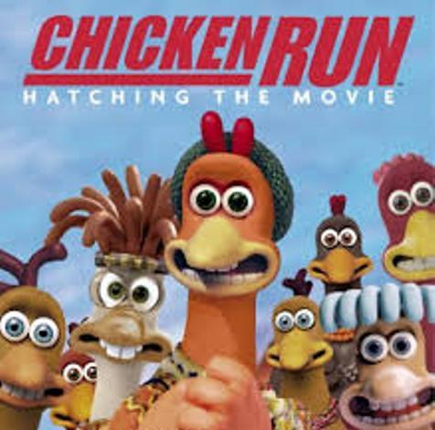 Facts about Chicken Run