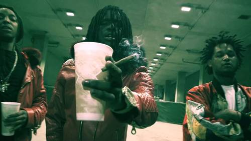 Facts about Chief Keef