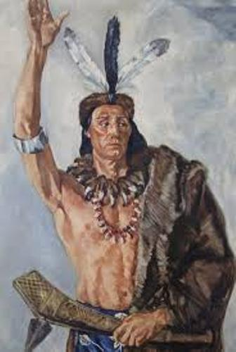 Facts about Chief Pontiac