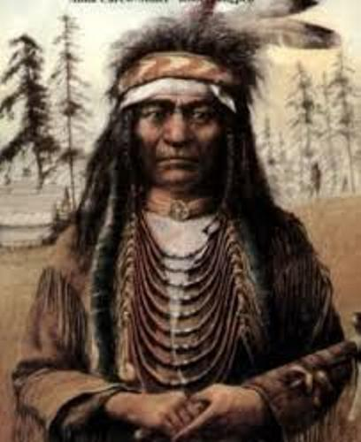 Facts about Chief Seattle